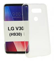 billigamobilskydd.se Ultra Thin TPU Kotelo LG V30 (H930)