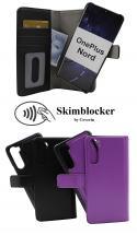 CoverIn Skimblocker Magneettikotelo OnePlus Nord