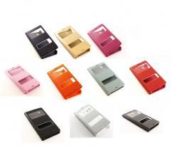 billigamobilskydd.se Flipcase Sony Xperia Z3 Compact (D5803)