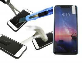 billigamobilskydd.se Näytönsuoja karkaistusta lasista Xiaomi Redmi Note 6 Pro