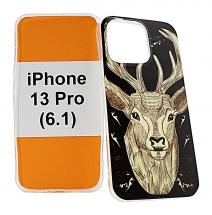 billigamobilskydd.se TPU-Designkotelo iPhone 13 Pro (6.1)