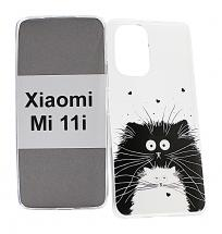 billigamobilskydd.se TPU-Designkotelo Xiaomi Mi 11i