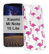 billigamobilskydd.se TPU-Designkotelo Xiaomi Mi Note 10 Lite