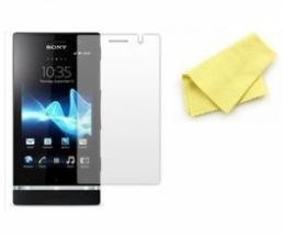 billigamobilskydd.se LG Optimus L7 (P700) Näytönsuoja