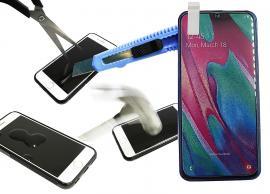 billigamobilskydd.se Näytönsuoja karkaistusta lasista Samsung Galaxy A40 (A405FN/DS)