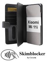 CoverIn Skimblocker XL Wallet Xiaomi Mi 11i