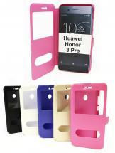 billigamobilskydd.se Flipcase Huawei Honor 8 Pro