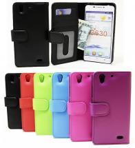 billigamobilskydd.se Lompakkokotelot Huawei Ascend G630