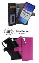 CoverIn Skimblocker Magneettikotelo Huawei Nova 5T