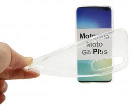billigamobilskydd.se Ultra Thin TPU Kotelo Motorola Moto G8 Plus
