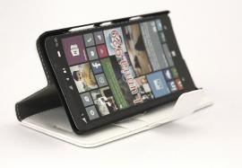 billigamobilskydd.se Jalusta Lompakkokotelo Nokia Lumia 930