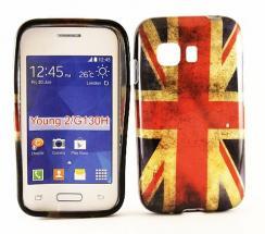 billigamobilskydd.se TPU Designcover Samsung Galaxy Young 2 (G130H)