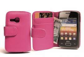 billigamobilskydd.se Lompakkokotelot Samsung Galaxy Young (s6310)