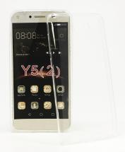 billigamobilskydd.se Ultra Thin TPU Kotelo Huawei Y5 II