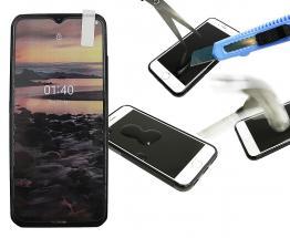 billigamobilskydd.se Näytönsuoja karkaistusta lasista Nokia 1.4