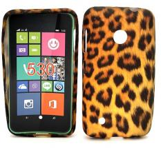 billigamobilskydd.se TPU Designcover Nokia Lumia 530