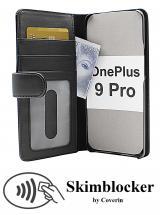 CoverIn Skimblocker Lompakkokotelot OnePlus 9 Pro