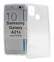 billigamobilskydd.se TPU muovikotelo Samsung Galaxy A21s (A217F/DS)