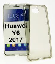billigamobilskydd.se Ultra Thin TPU Kotelo Huawei Y6 2017 (MYA-L41)