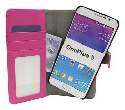 CoverIn Magneettikotelo OnePlus 5