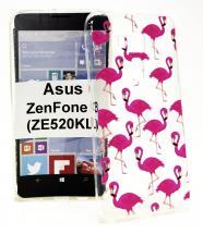 billigamobilskydd.se TPU-Designkotelo Asus ZenFone 3 (ZE520KL)