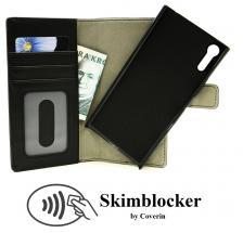 CoverIn Skimblocker Magneettikotelo Sony Xperia XZ / XZs (F8331 / G8231)