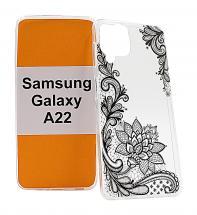 billigamobilskydd.se TPU-Designkotelo Samsung Galaxy A22 (SM-A225F/DS)