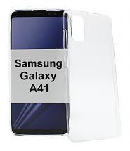 billigamobilskydd.se Ultra Thin TPU Kotelo Samsung Galaxy A41