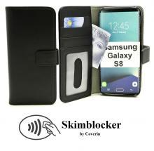 CoverIn Skimblocker Magneettikotelo Samsung Galaxy S8 (G950F)