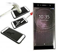 billigamobilskydd.se Full Frame Karkaistusta Lasista Sony Xperia XA2 Ultra (H3213 / H4213)