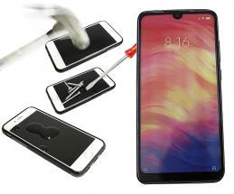 billigamobilskydd.se Full Frame Karkaistusta Lasista Xiaomi Redmi 7A
