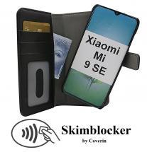 CoverIn Skimblocker Magneettikotelo Xiaomi Mi 9 SE
