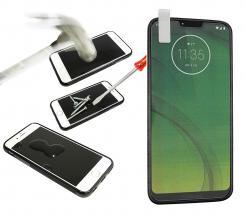 billigamobilskydd.se Näytönsuoja karkaistusta lasista Motorola Moto G7 Power