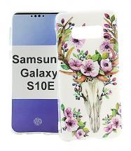billigamobilskydd.se TPU-Designkotelo Samsung Galaxy S10e (G970F)