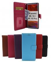 billigamobilskydd.se New Jalusta Lompakkokotelo Xiaomi Mi 10 / Xiaomi Mi 10 Pro