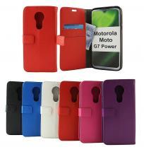 billigamobilskydd.se Jalusta Lompakkokotelo Motorola Moto G7 Power