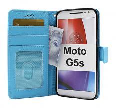 billigamobilskydd.se New Jalusta Lompakkokotelo Moto G5s