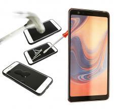 billigamobilskydd.se Näytönsuoja karkaistusta lasista Samsung Galaxy A7 2018 (A750FN/DS)