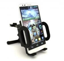 billigamobilskydd.se Universal Mobilhållare för fläktgaller