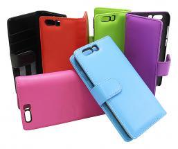 CoverIn Lompakkokotelot Huawei Honor 9 (STF-L09)