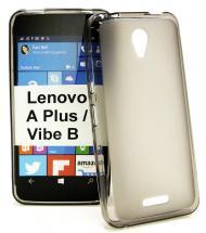 billigamobilskydd.se TPU muovikotelo Lenovo A Plus (A1010a20)