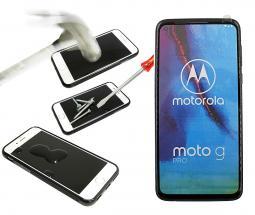 billigamobilskydd.se Full Frame Karkaistusta Lasista Motorola Moto G Pro