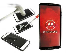 billigamobilskydd.se Full Frame Karkaistusta Lasista Motorola Moto Z3 Play