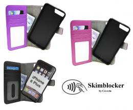 billigamobilskydd.se Skimblocker Magneettikotelo iPhone 6 Plus/6s Plus