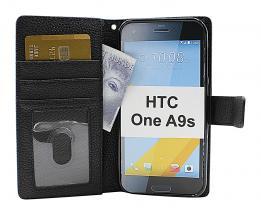 billigamobilskydd.se New Jalusta Lompakkokotelo HTC One A9s