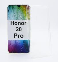 billigamobilskydd.se TPU-suojakuoret Honor 20 Pro