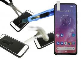 billigamobilskydd.se Näytönsuoja karkaistusta lasista Motorola One Vision