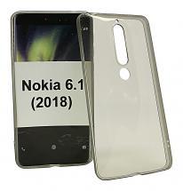 billigamobilskydd.se Ultra Thin TPU Kotelo Nokia 6 (2018)