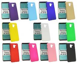 billigamobilskydd.se Hardcase Kotelo Samsung Galaxy J6 2018 (J600FN/DS)