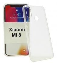 billigamobilskydd.se Ultra Thin TPU Kotelo Xiaomi Mi 8
